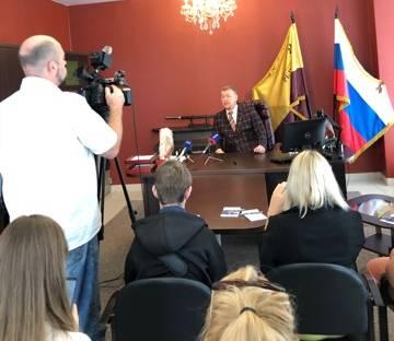 Руководитель правозащитной компании «Результат» ответил на вопросы по делу Ефремова